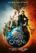 [Info] Amazon Prime: Offizieller Start von Good Omens (Terry Pratchett und Neil Gaiman) am 31. Mai 2019 bei Prime Video