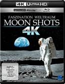 MediaMarkt.de: Gönn Dir Dienstag mit u.a. Moon Shots 4K [4K Ultra HD Blu-ray + Blu-ray] für 5€ inkl. VSK