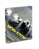 Amazon.de: Non-Stop – Steelbook [Blu-ray] für 5,39€ + VSK