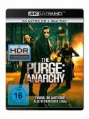 Amzon.de: The Purge 2 – Anarchy (4K Ultra HD) 2D) für 17€ + VSK