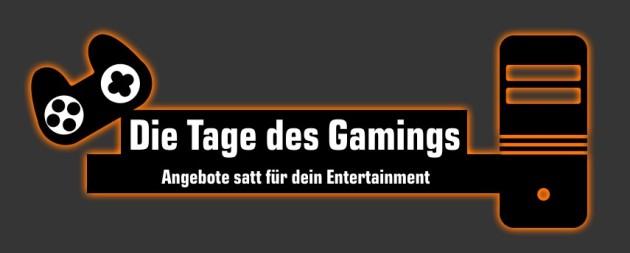 Saturn.de: Die Tage des Gamings – Angebote satt für dein Entertainment