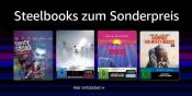 Amazon.de: 3Ds, 4Ks und Steelbooks im Angebot (bis 24.02.19)