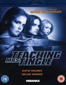Amazon.co.uk: Teaching Mrs. Tingle (Tötet Mrs. Tingle) [Blu-ray] für 5 GBP + VSK