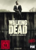 Alphamovies.de: The Walking Dead – Staffel 1-6 Box [Blu-ray] für 55,94€ inkl. VSK