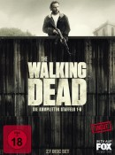 Alphamovies.de: The Walking Dead – Staffel 1-6 Box [Blu-ray] für 55,94€ inkl. VSK