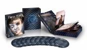 Media-Dealer.de: Twin Peaks – The Entire Mystery (Digibook) [Blu-ray] für 33,33€ + VSK