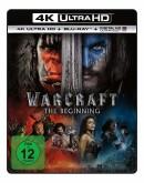 MediaMarkt.de: Gönn Dir Dienstag u.a. Warcraft: The Beginning [4K Ultra HD Blu-ray] für 17€ inkl. VSK