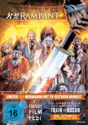 [Vorbestellung] OFDb.de: Rampant (Mediabook) [2 Blu-ray] 25,98€ inkl. VSK