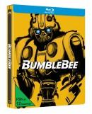 [Vorbestellung] Amazon.de: Bumblebee (Steelbook) [Blu-ray] für 21,75€ + VSK