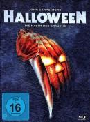 Amazon.de: Halloween – Die Nacht des Grauens (Mediabook) [Blu-ray + DVD + CD] für 11,28€ + VSK