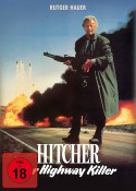 [Vorbestellung] Amazon.de: Hitcher, der Highway Killer (Mediabook) [Blu-ray + DVD] für 21,99€ inkl. VSK
