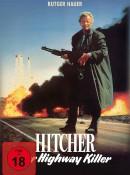 Amazon.de: Hitcher, der Highway Killer (Mediabook) [Blu-ray + DVD] für 19,54€ inkl. VSK