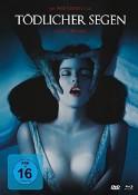 Amazon.de: Tödlicher Segen (Mediabook) [Blu-ray + DVD] für 11,02€ + VSK