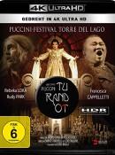 Amazon.de: Puccini – Turandot (Festival Puccini 2016) (4K Ultra HD) [Blu-ray] für 13€ + VSK