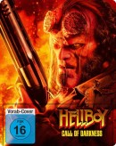 Amazon.de: Hellboy – Call of Darkness (Steelbook) [Blu-ray] für 10,29€ + VSK