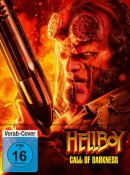 Amazon.de: Hellboy – Call of Darkness (Steelbook) [Blu-ray] für 10,30€ + VSK