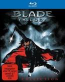 Amazon.de: Blade Trilogy [3 Blu-ray] für 17,97€ inkl. VSK