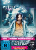 [Vorbestellung] The Witch: Subversion (Mediabook) [2 Blu-ray] ab 26,98€
