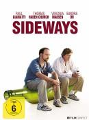 Amazon.de: Sideways (Mediabook) [Blu-ray + DVD] für 13,05€ + VSK