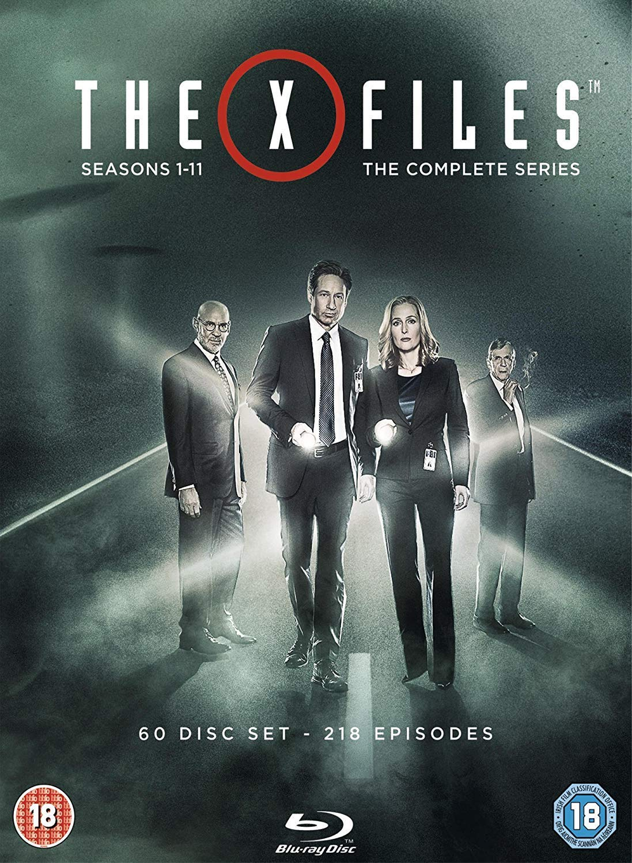 X Die Serie Stream
