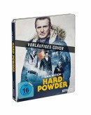 [Vorbestellung] Amazon.de: Hard Powder – Steelbook [Blu-ray] für 24,99€ + VSK