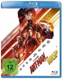 Amazon.de: Ant-Man and the Wasp [Blu-ray] für 11,97€ + VSK