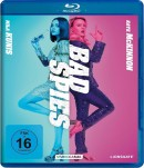 Amazon.de: Bad Spies [Blu-ray] für 10,97€ + VSK