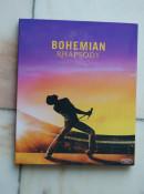 [Review] Bohemian Rhapsody Artbook