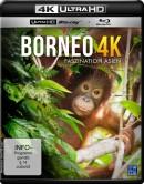 Saturn.de: Weekend Deals mit u.a. Borneo – (4K Ultra HD Blu-ray + Blu-ray) für 6€ inkl. VSK