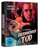 Amazon.de: Brennender Tod 1967 (Christopher Lee) 2 Mediabooks [Blu-ray + DVD] ab 14,97€