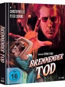 Amazon.de: Brennender Tod 1967 (Christopher Lee) 2 Mediabooks [Blu-ray + DVD] ab 14,97€