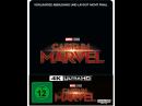 [Vorbestellung] MediaMarkt.de: Captain Marvel Limited Steelbook [4K Ultra HD Blu-ray] 34,99€ inkl. VSK