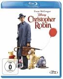Amazon.de: Christopher Robin [Blu-ray] für 11,97€ + VSK