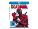 Saturn.de: Entertainment Weekend Deals u.a. Deadpool 1+2 – (Blu-ray) für 18€ inkl. VSK