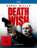 Amazon.de: Death Wish [Blu-ray] für 7,13€ inkl. VSK