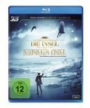 MediaMarkt.de: Die Insel der besonderen Kinder [3D Blu-ray + 2D] für 12,99€ + VSK