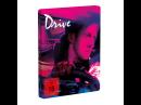[Vorbestellung] MediaMarkt.de: Drive Limited Edition FuturePak [Blu-ray] 17,99€ + VSK