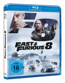 Amazon.de: Fast & Furious 8 [Blu-ray] für 2,89€ + VSK