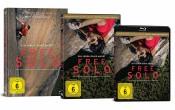 Amazon.de: Free Solo (Mediabook) [Blu-ray + DVD] für 16,02€ + VSK