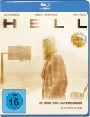 Amazon.de: Hell (mit u.a. Lars Eidinger) [Blu-ray] für 7,65€ + VSK