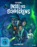 [Vorbestellung] Amazon.de: Insel des Schreckens (1966) Mediabook Cover A+B [Blu-ray + DVD] für 31,14€