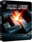 Zavvi.de: Justice League – 3D Blu-ray Steelbook für 21,99€ inkl. VSK