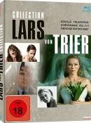 Amazon.de: Lars von Trier Collection (5 Filme) [Blu-ray] 17,97€ + VSK