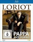 Amazon.de: Loriot – Pappa ante Portas [Blu-ray] für 7,93€ + VSK
