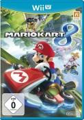 Amazon.de: Mario Kart 8 (Standard Edition) für 27€ (Exklusiv für Prime-Mitglieder)