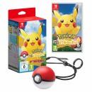 Saturn.de: Entertainment Weekend Deals u.a. Pokémon: Let's Go, Pikachu! + Pokéball Plus – Nintendo Switch für 59€