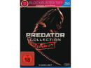 Saturn.de: Weekend Deals – z.B. Predator Collection [3 Blu-rays] für 12€ inkl. VSK