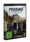 Amazon.de: Pregau – Mörderisches Tal (komplette Serie) [DVD] für 9,19€ + VSK