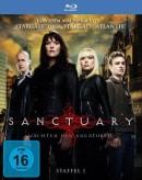 Amazon.de: Sanctuary – Staffel 1 – 4 [Blu-ray] für je 7,77€ + VSK