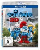 Amazon.de: Die Schlümpfe [3D Blu-ray] für 6,65€ + VSK